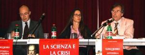 LUIGI ROSSO E ANTONELLA SILVESTRINI