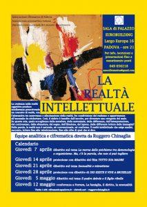 la realtà intellettuale 2a