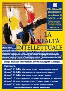 a-realta-intellettuale