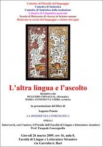 Bari-manifesto-Ponzio