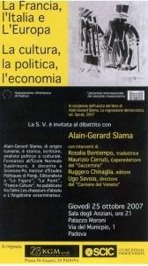Alain-Gerard Slama