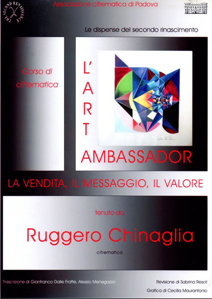L'art ambassador