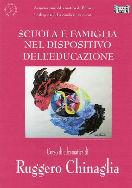Scuola e famiglia nel dispositivo dell'educazione