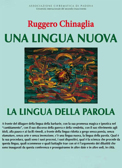 Una lingua nuova. Lalingua della parola 2
