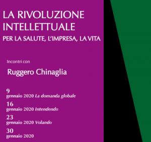 La rivoluzione intellettuale.23.01.20